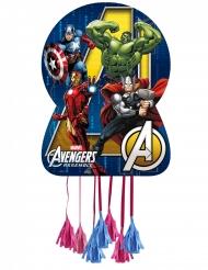 Piñata de cartón Avengers™ 46 x 65 cm