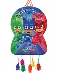Piñata cartón PJ Masks™ 46 x 65 cm