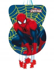 Piñata de cartón Spiderman™ 46 x 65 cm