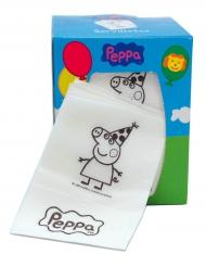 Portaservilletas de cartón Peppa Pig™