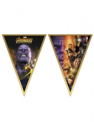 Guirlanda Avengers Infinity War™ 230 x 25 cm