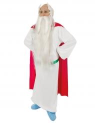 Disfraz Panoramix™ adulto - Astérix y Obélix™