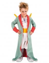 Disfraz El Principito™ lujo niño