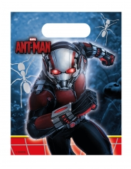 6 Bolsas regaloAnt-Man™ 23 x 16.5 cm