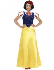 Disfraz princesa del bosque mujer