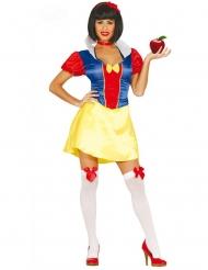 Disfraz princesa del bosque para mujer