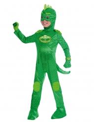 Disfraz mono Gekko Pj Masks™ niño