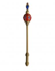 Cetro de rey adulto 81 cm