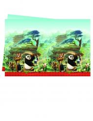 Mantel de plástico Kung Fu Panda 3™ 120 x 180 cm