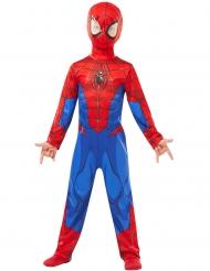 Disfraz clásico Spiderman™ niiño