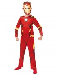 Disfraz clásico Iron Man™ niño