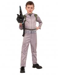 Disfraz Ghostbusters™ con arma niño