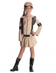 Disfraz Ghostbusters™ con mochila niña