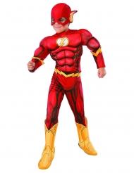 Disfraz de lujo Flash™ niño
