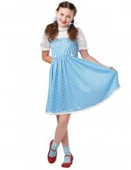 Disfraz de Dorothy El Mago de Oz™ niña