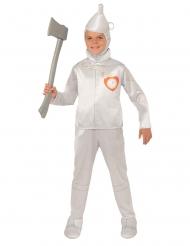 Disfraz hombre de hojalata El Mago de Oz™ niño