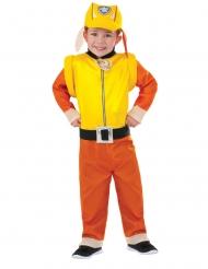 Disfraz lujo Ruben Paw Patrol™ niño