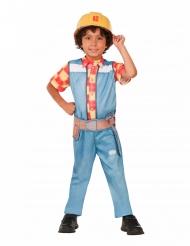 Disfraz Bob el constructor™ niño