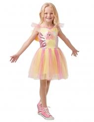 Disfraz de lujo Fluttershy My Little Pony™ niña