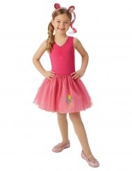 Diadema y tutú Pinkie pie My Little Pony™ niña