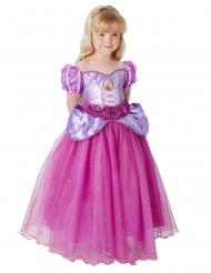 Disfraz premium Rapunzel™ niña