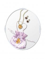 Kit accesorios Rapunzel™ niña