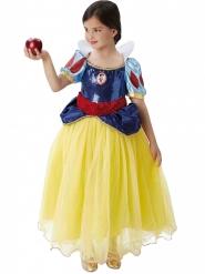 Disfraz premium Blancanieves™ niña