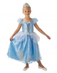 Disfraz princesa Cenicienta™ con corona niña
