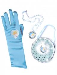 Kit accesorios princesa Cenicienta™ niña