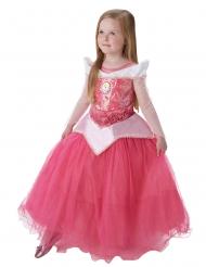 Disfraz premium Aurora™ niña