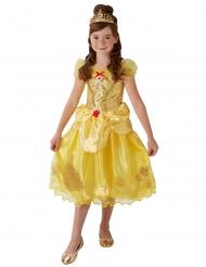 Disfraz princesa Bella™ con corona niña