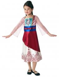 Disfraz princesa Mulan™ niña