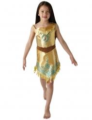 Disfraz princesa Pocahontas™ niña