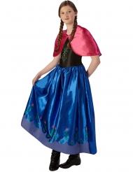 Disfraz clásico Anna Frozen™ adolescente