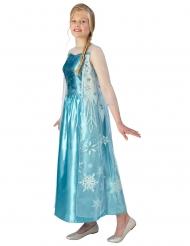 Disfraz clásico Elsa Frozen™ adolescente