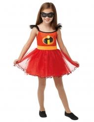Disfraz tutu Los Increibles 2™ niña