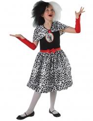 Disfraz Cruella™ niña