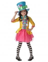 Disfraz Sombrerero™ niña