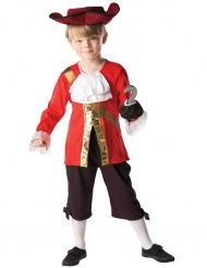 Disfraz Capitán Garfio™ niño