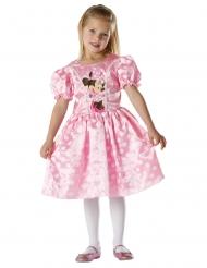 Disfraz clásico rosa Minnie™ niña