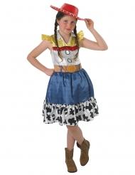 Disfraz vestido Jessie Toy Story™ niña