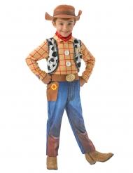 Disfraz de lujo Woody Toy Story™ niño