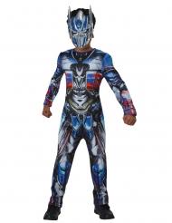 Disfraz clásico Optimus Prime Transformers 5™ adolescente