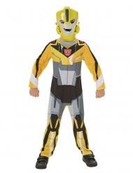 Disfraz clásico Bumblebee Transformers™ niño