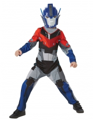 Disfraz clásico Optimus Prime Transformers™ niño