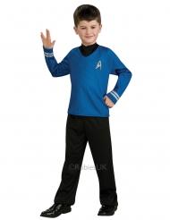Disfraz capitán Spock Star Trek™ niño