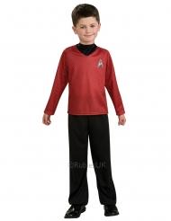 Disfraz Scotty Star Trek™ niño
