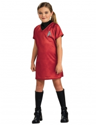 Disfraz Uhura Star Trek™ niño