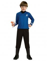Disfraz de lujo capitán Spock Star Trek™ niño