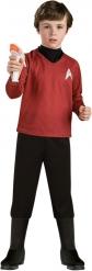 Disfraz de lujo Scotty Star Trek™ niño